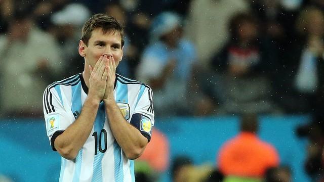 Argentyńczycy domagają się powrotu Messiego do piłkarskiej reprezentacji