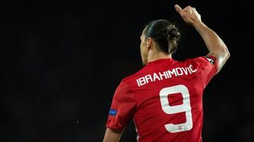 2017-04-26 Ibrahimovic przejdzie operację w USA