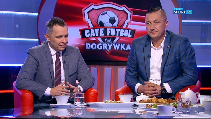 Dogrywka Cafe Futbol - 17.09
