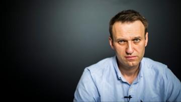 07-07-2017 15:38 Aleksiej Nawalny wyszedł na wolność po 25 dniach aresztu