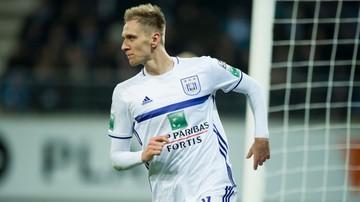 2016-12-22 Teodorczyk bohaterem! Dwa gole Polaka w meczu z KAA Gent