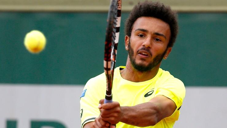 French Open: Tenisista stracił akredytację po napastowaniu dziennikarki