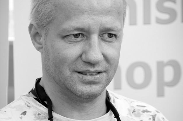 Zmarł dziennikarz Robert Leszczyński