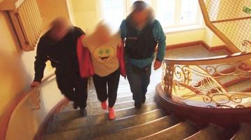 Gdańsk: porwali, gwałcili i torturowali 18-latka. Wypuścili następnego dnia