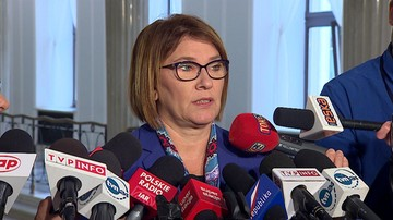 Mazurek o zmianie ordynacji wyborczej: wszystko zależy od reformy wymiaru sprawiedliwości