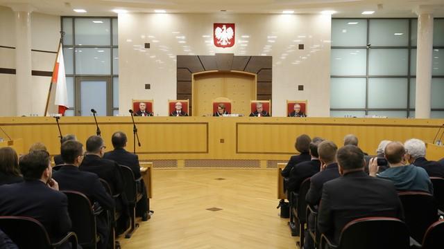 Wyrok TK z 9 grudnia wreszcie opublikowany
