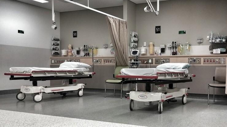 Brytyjskie szpitale przygotowują się na możliwość nowego ataku