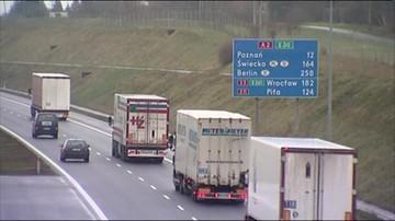 Brakuje 90 mln zł na drogi. Autostrady będą dwa razy droższe?