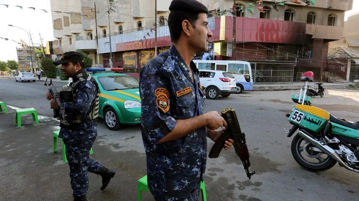 Eksplozja na targu w Bagdadzie. Wielu zabitych i rannych