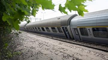01-09-2017 17:00 Zarzut dla maszynisty po wypadku kolejowym w Smętowie Granicznym