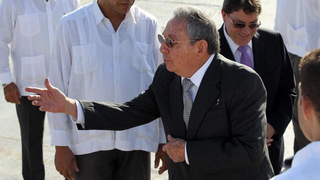 Castro: Kuba i USA mogą mianować ambasadorów po 29 maja