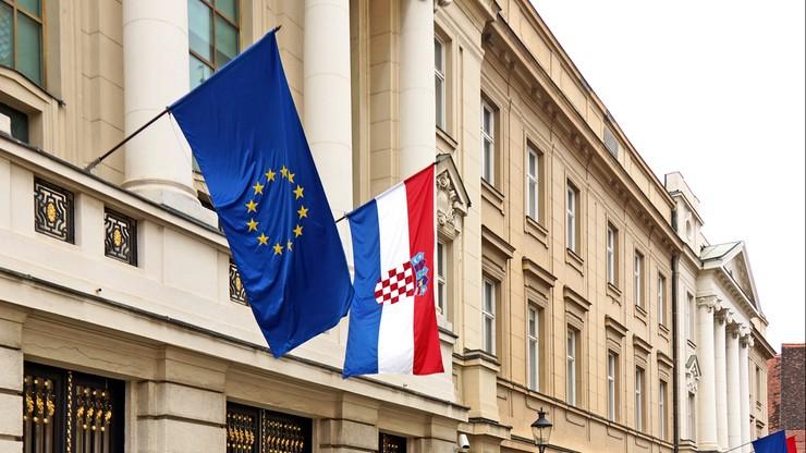 Chorwacki parlament podjął decyzję o samorozwiązaniu
