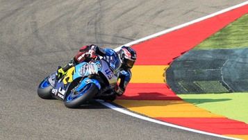 2015-11-28 Trudne i zaskakujące testy MotoGP w Jerez
