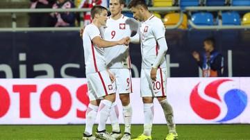2016-11-15 U21: Polska - Niemcy. Transmisja w Polsacie Sport