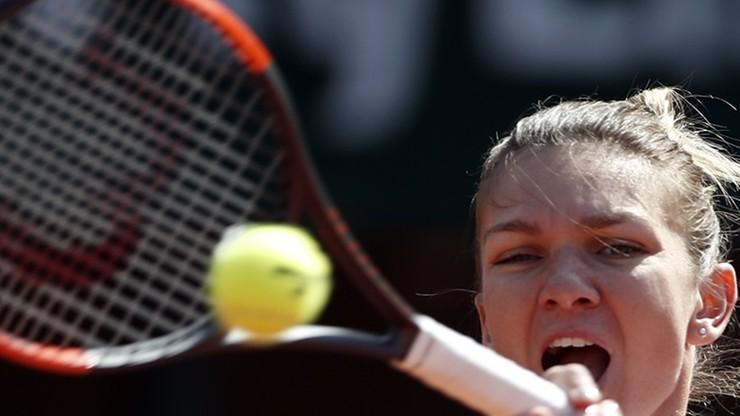 Halep może szybko stracić pozycję liderki rankingu WTA