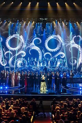 2017-12-12 2,5 miliona widzów obejrzało galę z okazji 25-lecia Polsatu