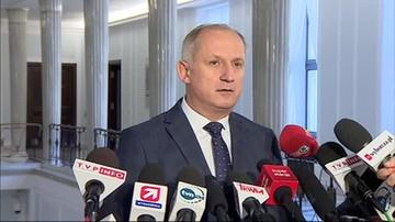 PO chce zwołania komisji ds. służb specjalnych. Domaga się wyjaśnień ws. Przyłębskiej i Muszyńskiego