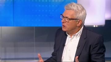 Celiński: młodzi Polacy nie mają szans na równy start