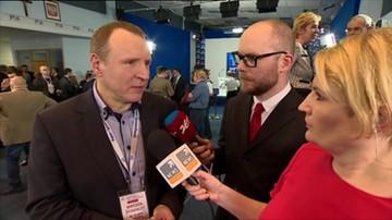 Jacek Kurski: PiS spełni obietnice wyborcze