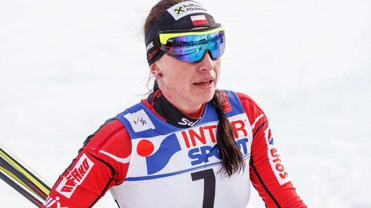 Tour de Ski: 23. miejsce Kowalczyk, zwycięstwo Weng