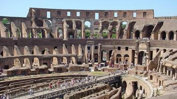 05-03-2016 06:44 6,5 mln turystów w ciągu roku. Koloseum pęka w szwach