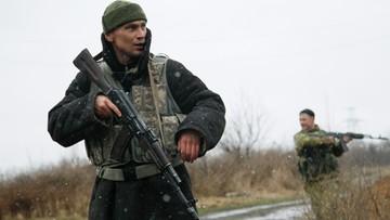 16-03-2016 15:09 Ukraina ma nową koncepcję obrony. Rosja największym zagrożeniem