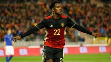2015-11-13 Belgia pokonała Włochy w szlagierze. Skrót meczu