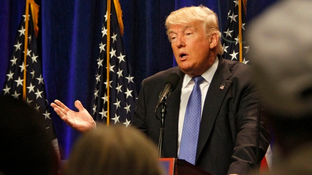 Trump: nie mam nic wspólnego z Rosją
