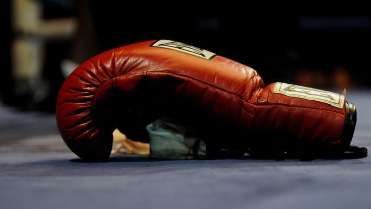 Zmarł Henryk Średnicki, jedyny polski mistrz świata w boksie amatorskim