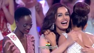Hinduska została Miss Świata 2017