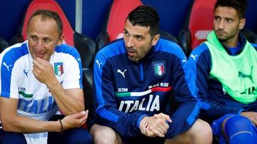 2017-06-12 Buffon: Na 99% kończę karierę po mundialu