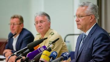 25-07-2016 09:30 MSW Bawarii przyznaje: zamach w Ansbach miał prawdopodobnie podłoże islamistyczne
