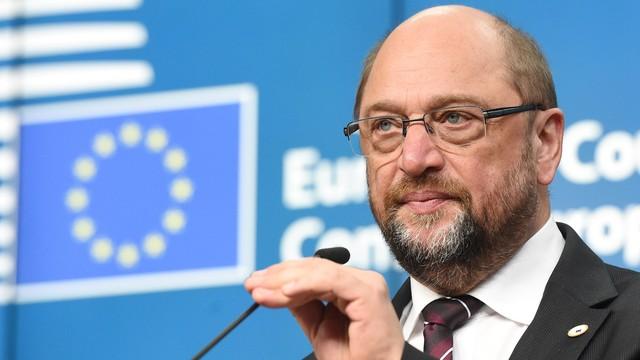 Schulz spotkał się z Szydło, rozmowa była konstruktywna