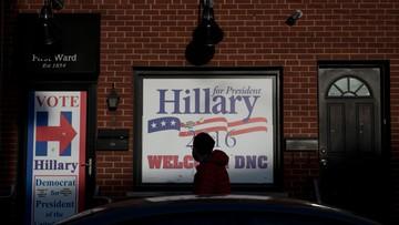 09-11-2016 17:11 Będzie prokurator ds. Clinton? Menedżer kampanii Trumpa nie wyklucza