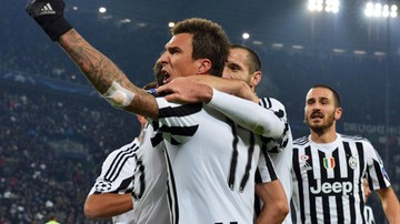 2015-11-25 Hit dla Juventusu. Ibrahimović i PSG upokorzyli Szwedów, Krychowiak wywalczył karnego