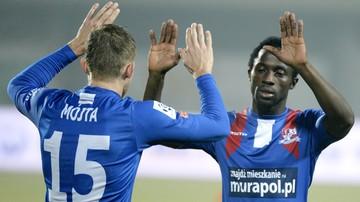 2015-11-26 Bielscy piłkarze współpracują z siatkarzami. Jeden bilet na trzy mecze