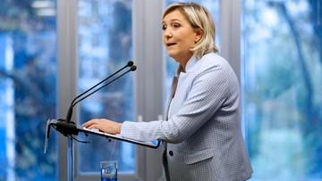 """14-11-2016 11:03 """"Financial Times"""": Francja powinna wyciągnąć wnioski z wygranej Trumpa. Większe szanse Marine Le Pen"""