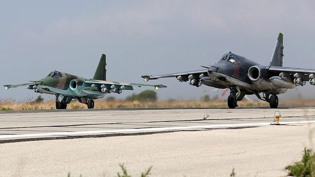 Rosja i USA uzgodniły wojskową koordynację w Syrii