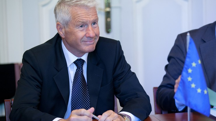 Sekretarz generalny Rady Europy spotka się w Polsce z Dudą, Szydło i ministrami. W Polsce też wiceszef KE