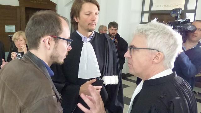 Luksemburg - sąd uchylił wyrok skazujący sygnalistę w aferze LuxLeaks