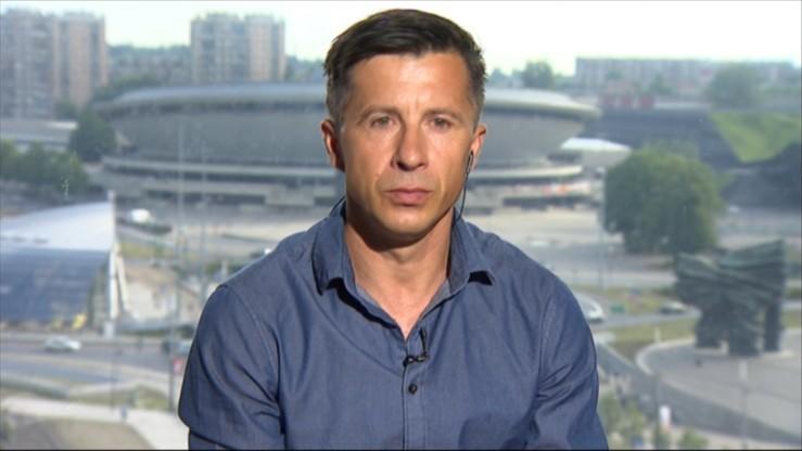 Gilewicz: ten mecz da nam wiatru w żagle. Niemcy nie są pewni trzech punktów