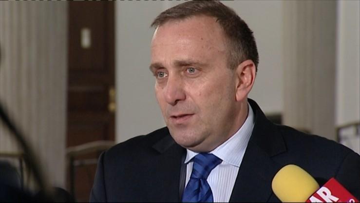 Szyszko, Jurgiel, Waszczykowski...Lider PO nie wyklucza wniosków o wotum nieufności