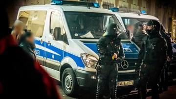 08-01-2016 17:08 Dwie osoby zatrzymane w Kolonii ws. napadów. Znaleziono przy nich nietypowe notatki