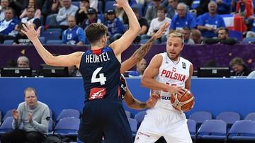 2017-09-06 EuroBasket 2017. Koszarek: Daliśmy z siebie wszystko