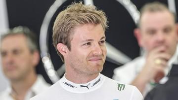 03-04-2016 10:03 Kierowca Formuły 1 Nico Rosberg uratował tonące dziecko