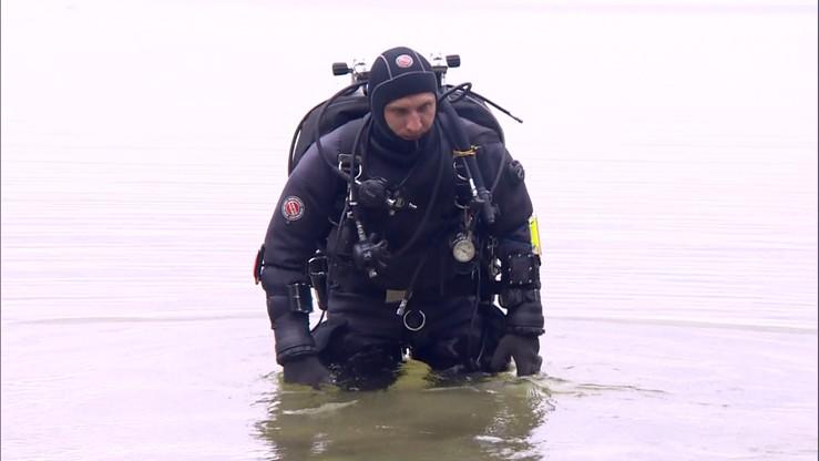 Nowy rekord w nurkowaniu wzdłuż najgłębszego jeziora w Polsce