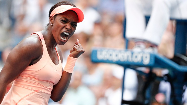 US Open: Drugi w karierze wielkoszlemowy półfinał Stephens