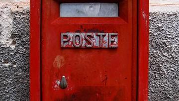 05-06-2017 06:00 Złodzieje-dżentelmeni napadli na pocztę. Zanim uciekli, udzielili pomocy kierowniczce urzędu