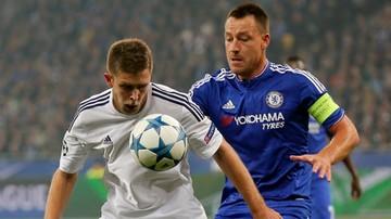 2015-10-22 Kapitan Chelsea: Mourinho wciąż jest najlepszy na świecie