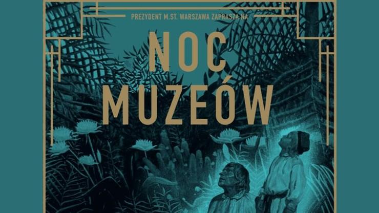 W sobotę Noc Muzeów w Warszawie. Ponad 200 miejsc do zwiedzania